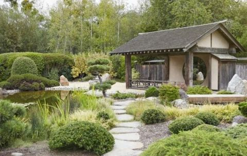 How To Create A Japanese Garden