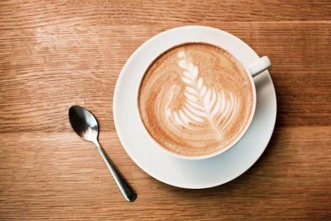 Coffee cup, Cup, Serveware, Drinkware, Single-origin coffee, Dishware, Caffè macchiato, Flat white, Espresso, Drink,