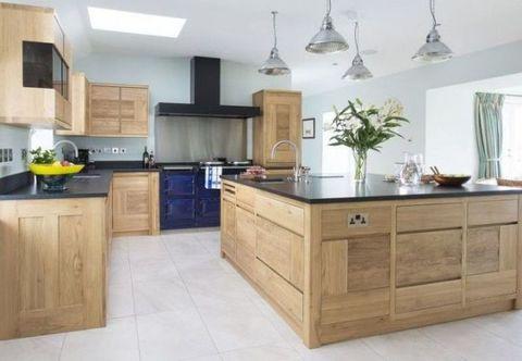 Room, Floor, Wood, Interior design, Property, Flooring, White, Cabinetry, Ceiling, Interior design,