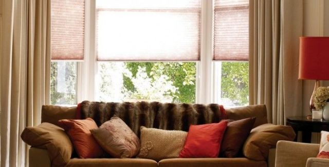 The Most Impressive Window In House Deserves Fabulous Curtains Blinds And Shutters