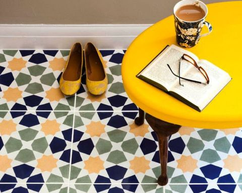 A Quick Guide To Floor Tiles