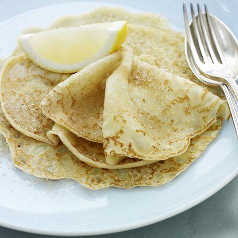 soda water pancakes