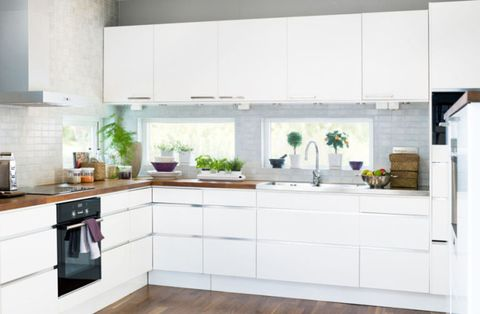 How to revive your kitchen without a complete refit