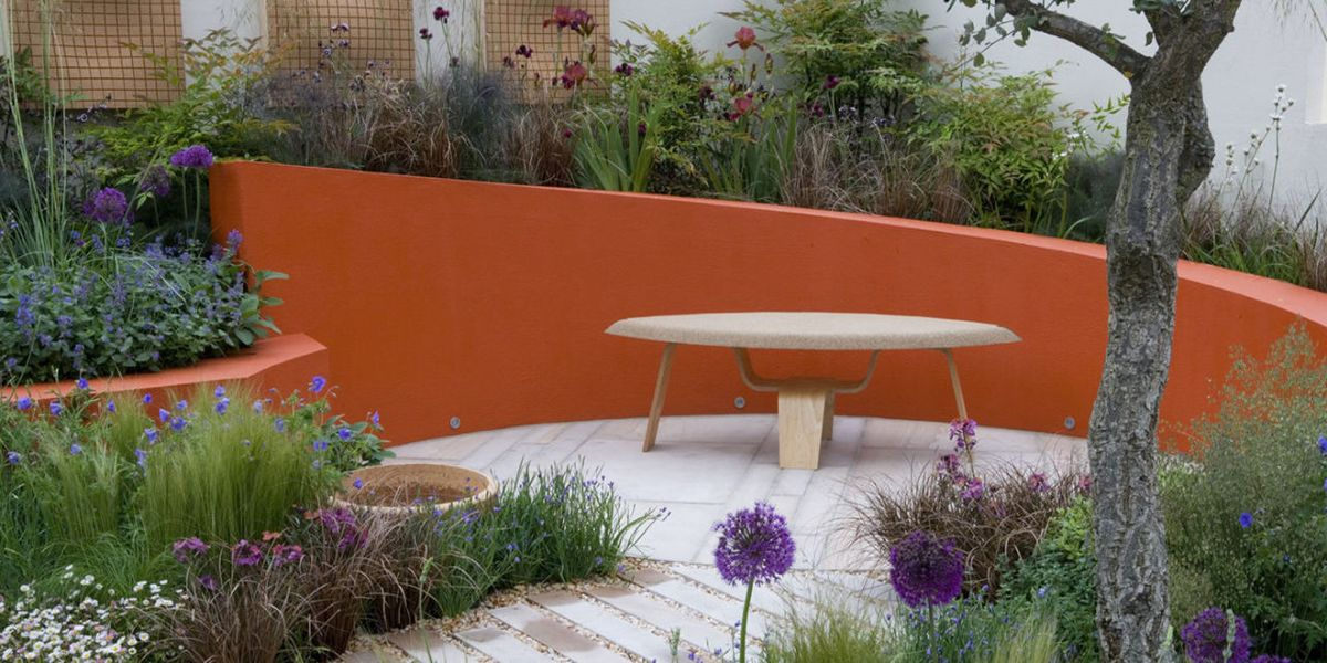 Design Ideas Beautify Your Outdoor Space With These: The Top 10 Garden Design Ideas To Make The Best Of Your