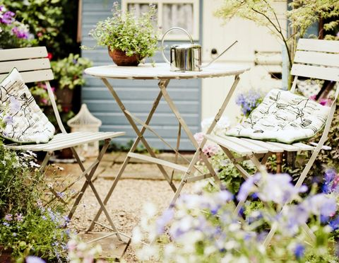 The top 10 garden design ideas to make the best of your for Garden area designs