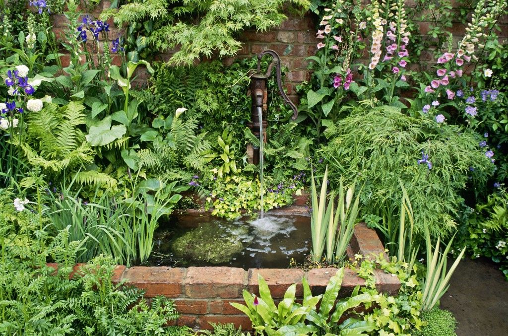 Ing Garden Water Features 10 Tips