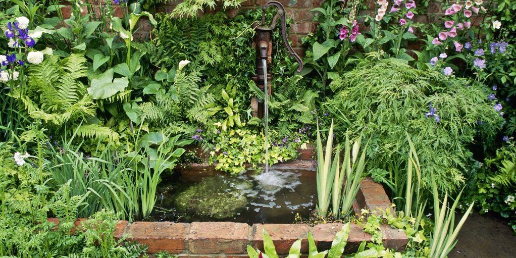 Ing Garden Water Features 10 Tips, Outdoor Solar Water Features Uk