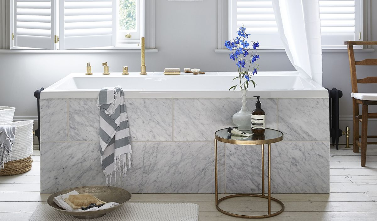 How to plan the perfect bathroom design