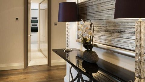 6 hallway design ideas