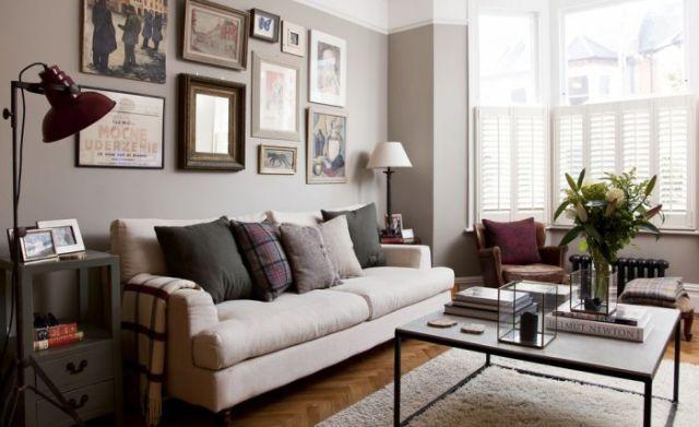 House Beautiful & 30 Inspirational Living Room Ideas - Living Room Design