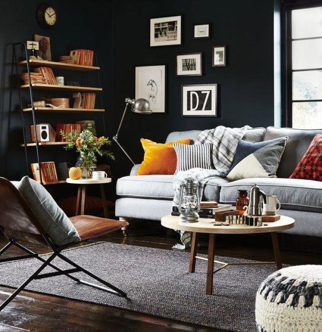53 Inspirational Living Room Decor Ideas: 30 Inspirational Living Room Ideas