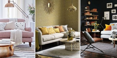 living room design furniture  30 Inspirational Living Room Ideas - Living Room Design