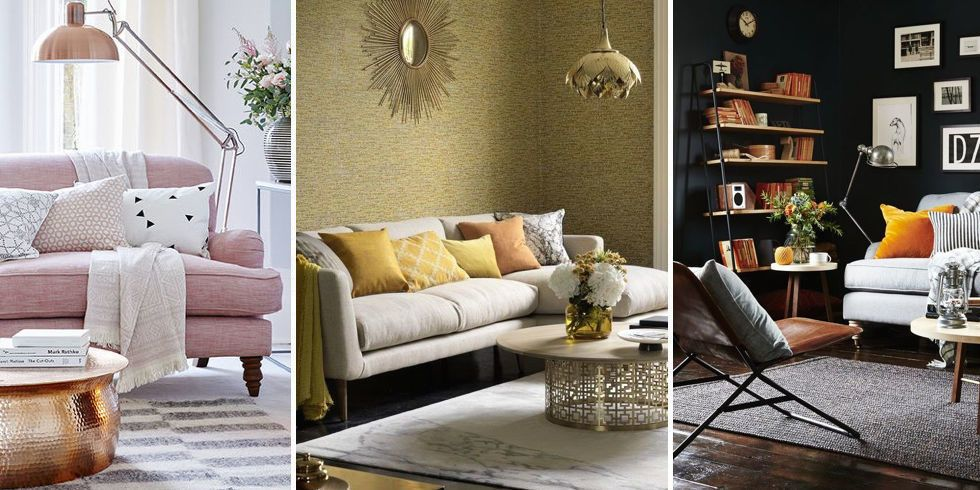 Living Room Inspiration. Use These Gorgeous Living Room Ideas ...