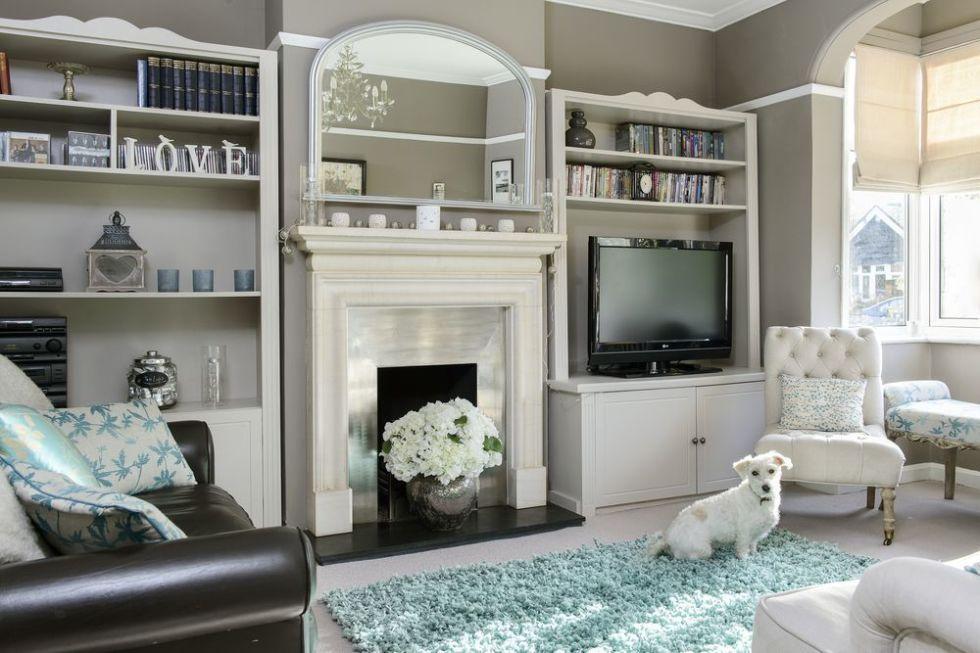 Attirant Living Room Inspiration