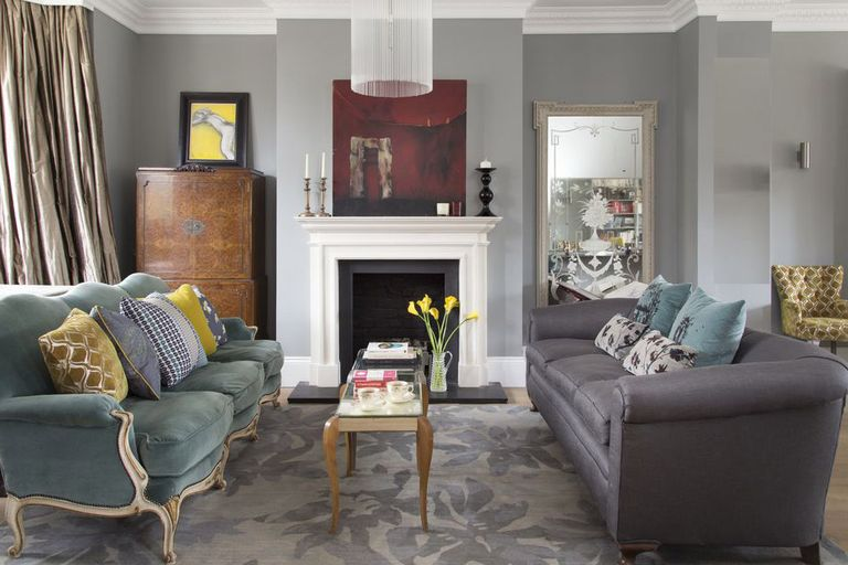 22 Inspirational Ideas Of Small Living Room Design: 30 Inspirational Living Room Ideas