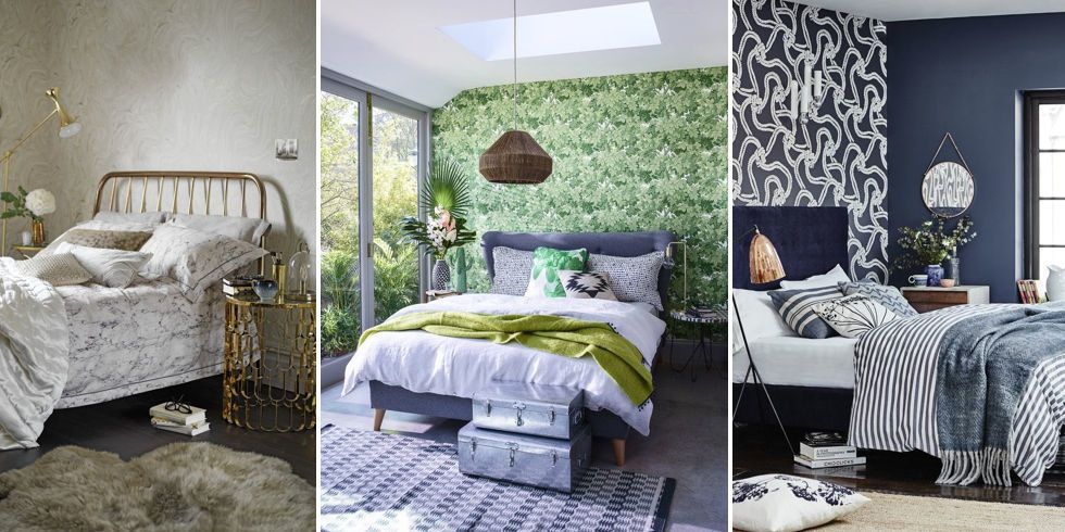 30 beautiful bedrooms with great ideas