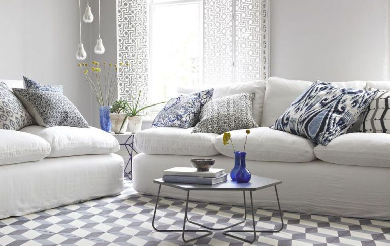 Gorgeous Moroccan-inspired style ideas