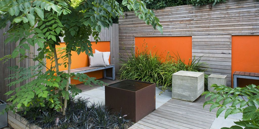 3 ways to create a fabulous low maintenance garden for Creating a low maintenance garden