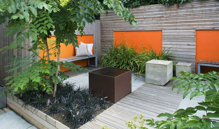 3 ways to create a fabulous low maintenance garden for Modern low maintenance plants