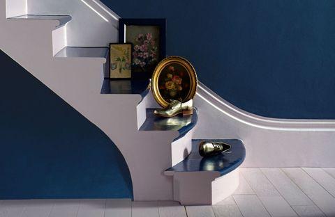 8 Bold Hallway Decorating Ideas