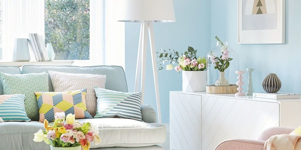 5 tips to help you choose the right colour scheme
