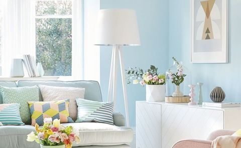 5 Tips To Help You Choose The Right Colour Scheme Home Decorating
