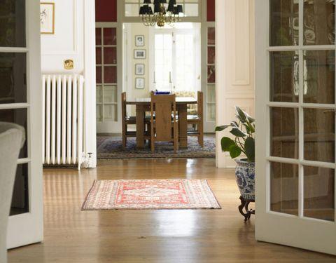Roman Blinds Sash Windows And Interior Doors Diy