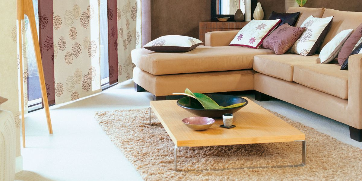 How To Place Your Rug Correctly In The Bedroom Dining
