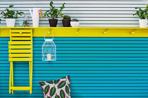Small space ideas for gardens