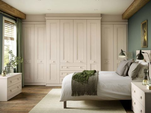 Bedroom Ideas To Save Space 9 nifty ways to create more storage space in a small bedroom