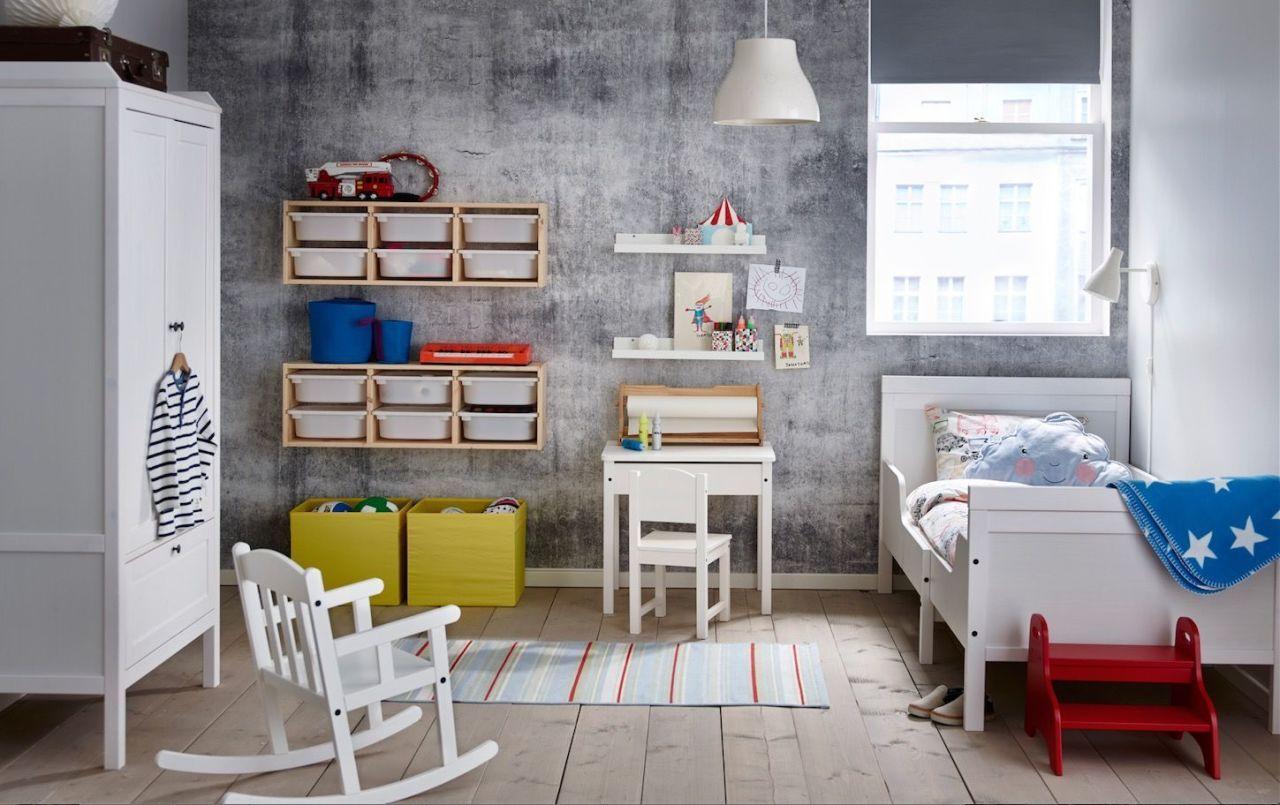 Ikea Childrenu0027s Room