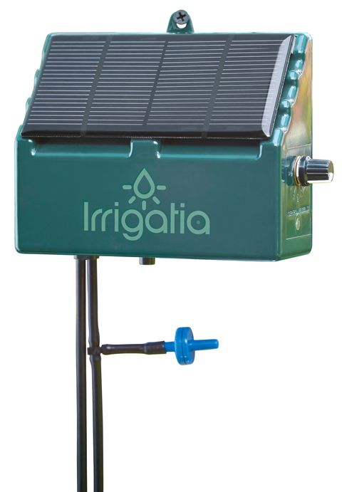 Irrigatia eco-friendly watering system