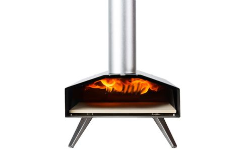 Uuni portable wood-fired oven