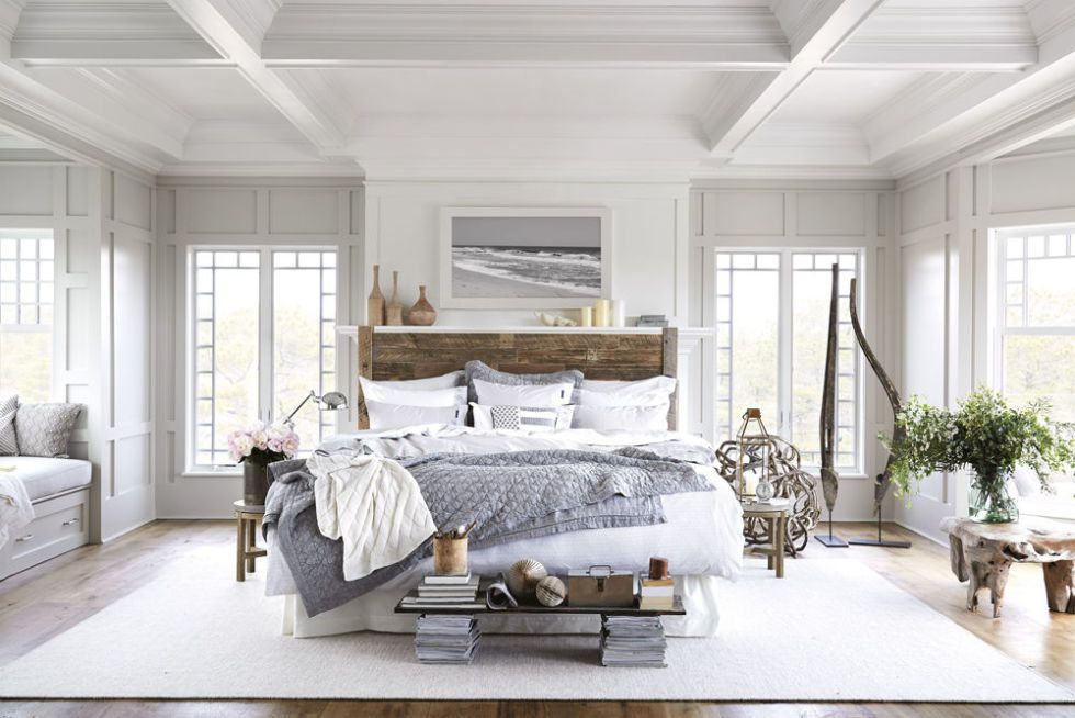 Exceptionnel Living With Lexington Spring Bed With Grey Colour Scheme