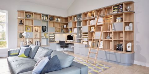 6 E Saving Solutions And Storage Ideas For Your Living Room