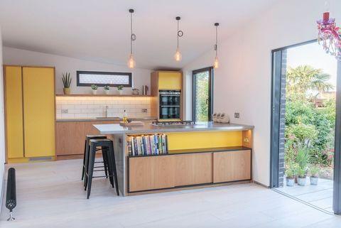 The Scandinavian Kitchen, Papilio, Bristol
