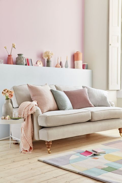Sofa.com bluebell sofa in taupe