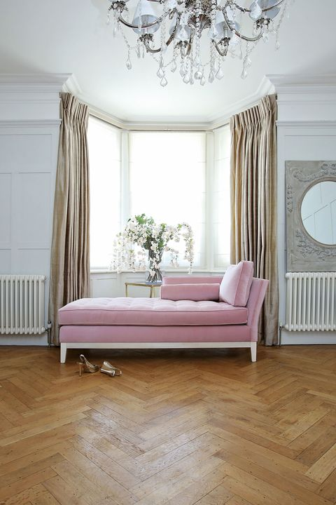 Sweetpea and Willow Delphine Chaise Longue