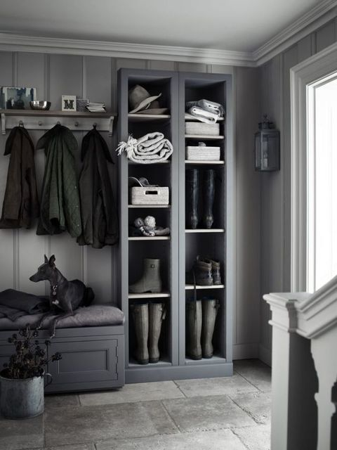 Pembroke fitted storage from Neptune