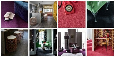 Carpetright flooring and carpets