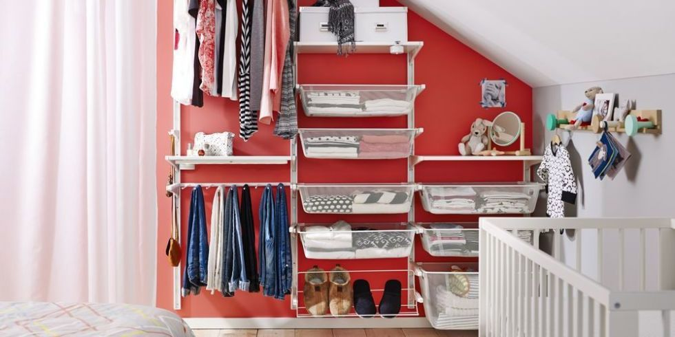 Space Saving Solutions And Storage Ideas For Your Attic