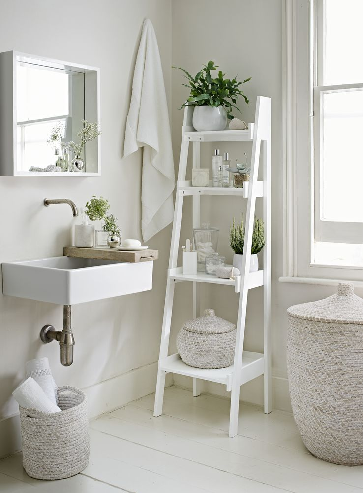 Astounding Small Bathroom Create Space With These 7 Storage Ideas Beutiful Home Inspiration Truamahrainfo