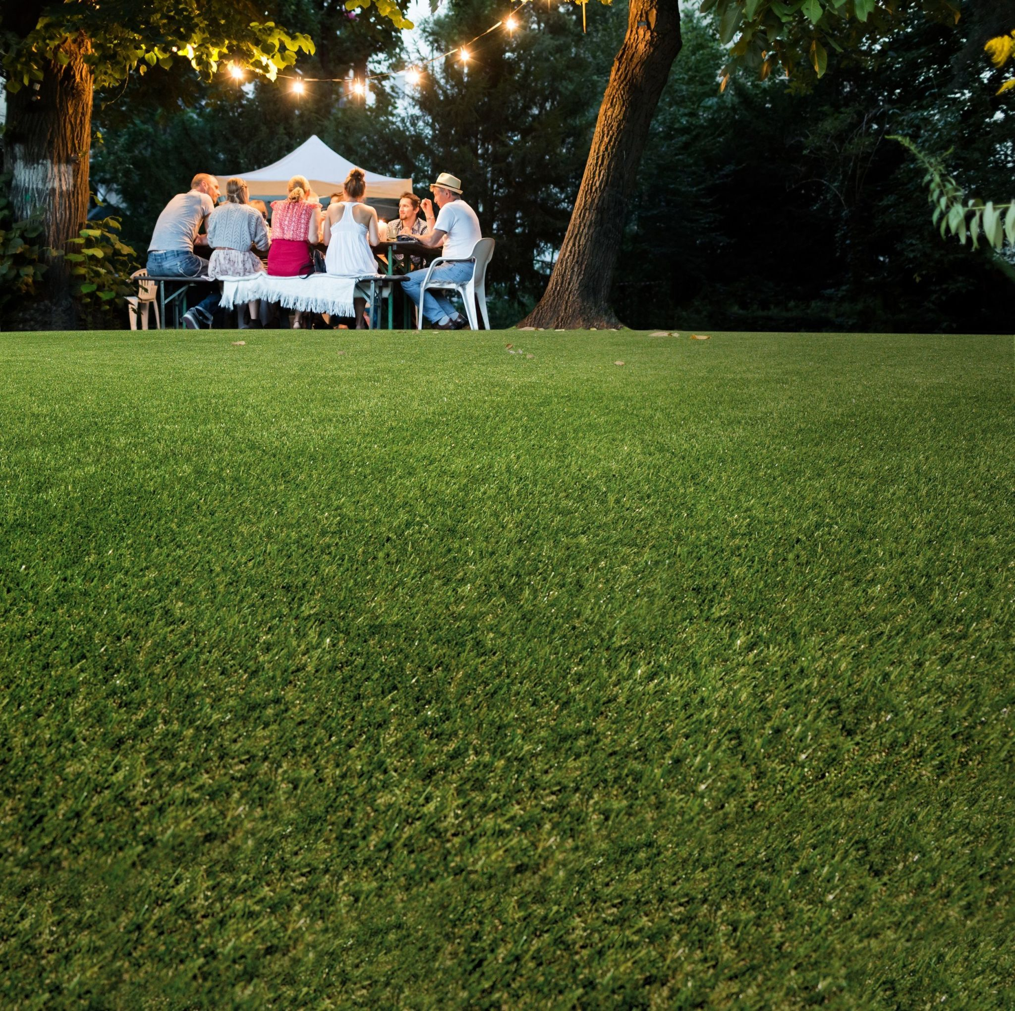 Namgrass Artificial Grass. Garden House Design