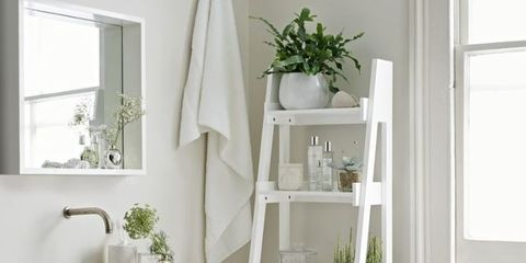 Small bathroom? Create space with these 7 storage ideas on lighting for small bathrooms, crafts for small bathrooms, design for small bathrooms, organization for small bathrooms, storage for small spaces, storage cabinets for small bathrooms, creative storage for small bathrooms, towel racks for small bathrooms, freestanding bathtubs for small bathrooms, new colors for small bathrooms, floor plans for small bathrooms, tile patterns for small bathrooms, modern wallpaper for small bathrooms, towel shelves for small bathrooms, toilets for small bathrooms, towel storage in small bathrooms, storage projects for small bathrooms, closets for small bathrooms, tips for small bathrooms, vanities for small bathrooms,