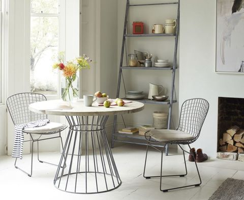 Cobber kitchen table from Loaf