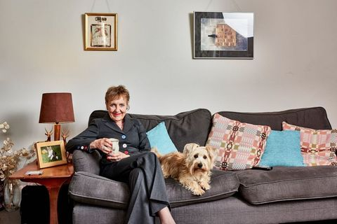 How Clean Is Your House Star Aggie Mackenzie Tackles Flea Infested Homes