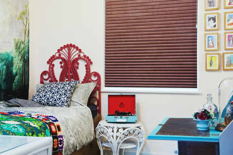 Thomas Sanderson blinds and shutters