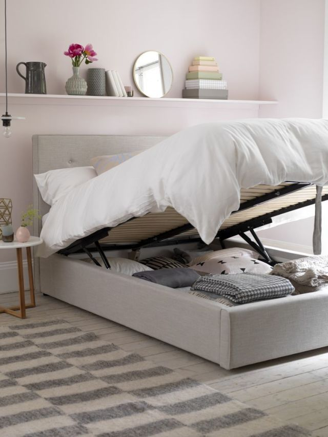 Small Bedrooms Smart Decorating Tricks To Create More Space