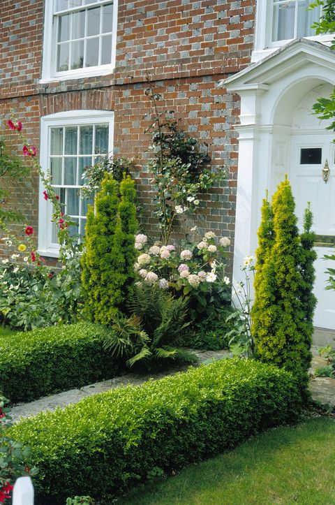 Front Garden Design Ideas - Kerb Appeal Ideas