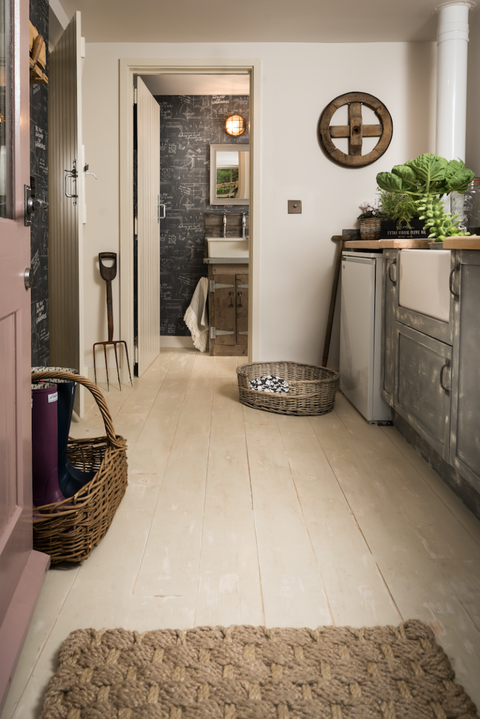 The Fable Cottage Utility Room